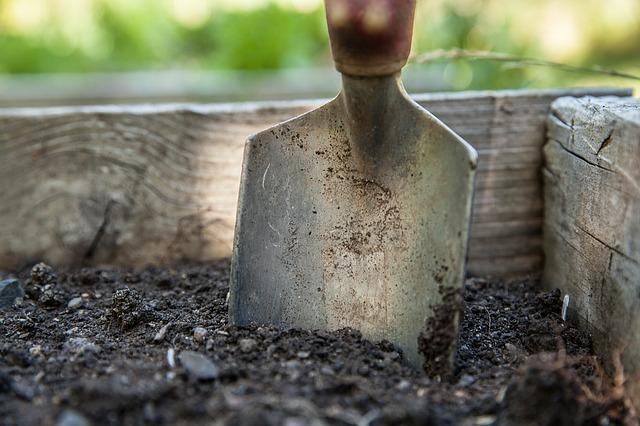 Bodem - Grondsoort, zuurgraad en drainage (Welke tuingrond heb jij?)